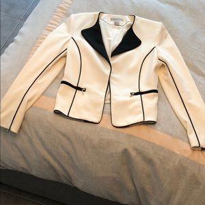 H&M blazer, size 10